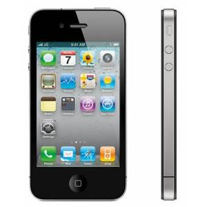 Новый Apple iPhone 4S 64GB Black оригинал